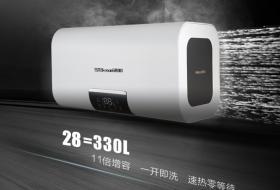 买电热水器时,外行人如何选购质量优良的产品?