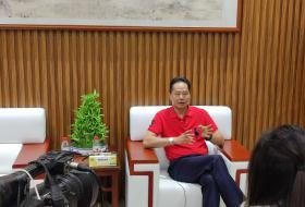 吴少隆专访丨企业创新要有精品意识